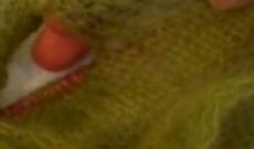 Comment assembler 2 pièces en tricotant
